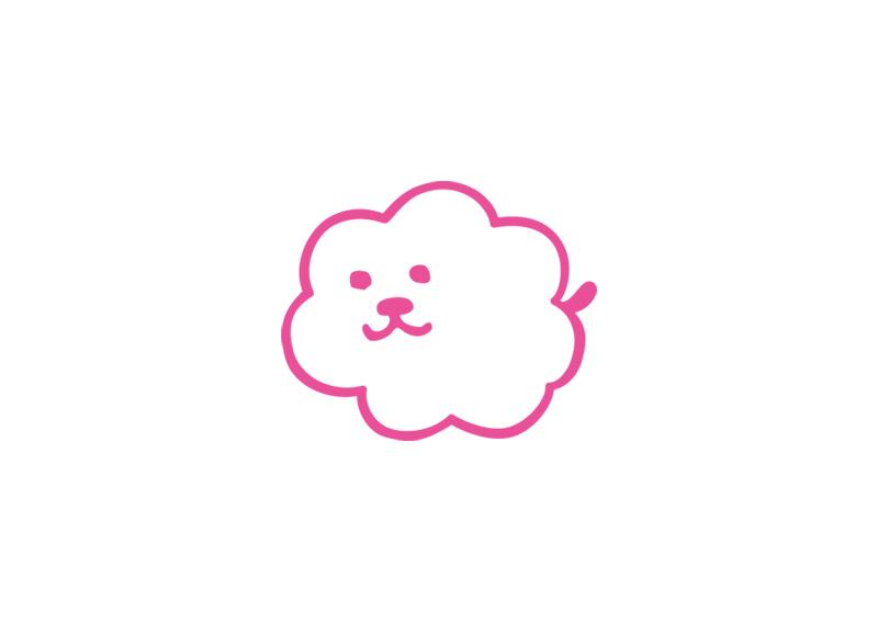 犬の美容室 パフ キャラクター