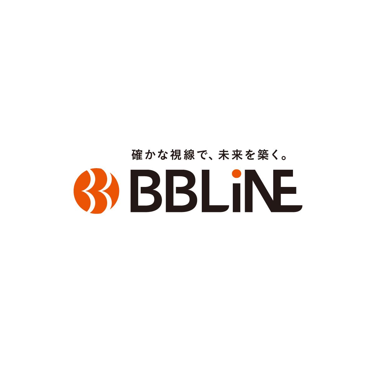株式会社BBライン BBLiNE ロゴマーク