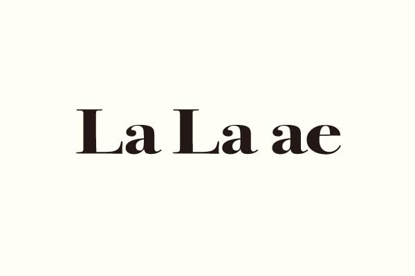 LaLaae